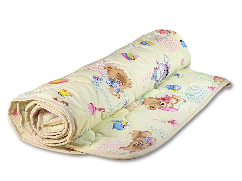 Одеяло детское микрофибра