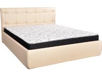 """Каретная кровать """"Лаура"""" с подъемным механизмом, без ящика"""